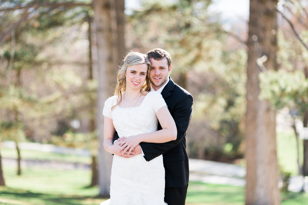 Wedding Formal Photoshoot - Casey James Photography