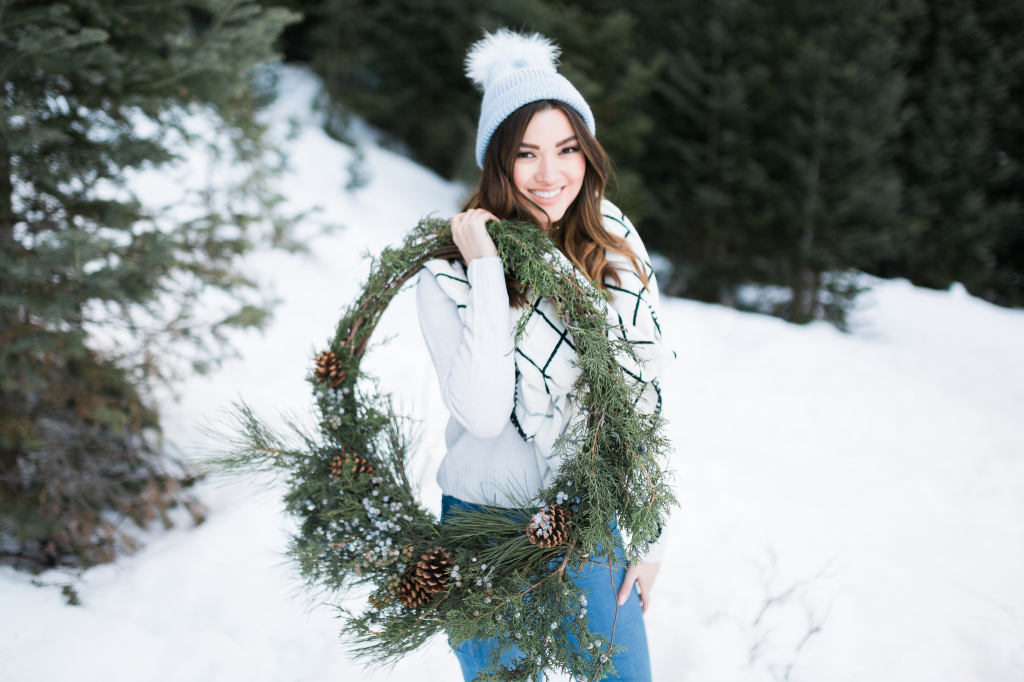 Winter Inspiration- Casey James Photography