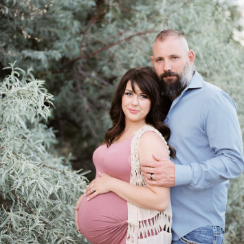 Idaho Maternity photography