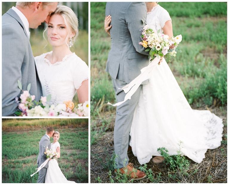 Swan Valley Mountain Bridals